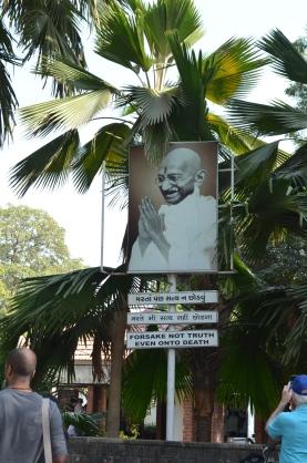 Sabarmati Gandhi Ashram