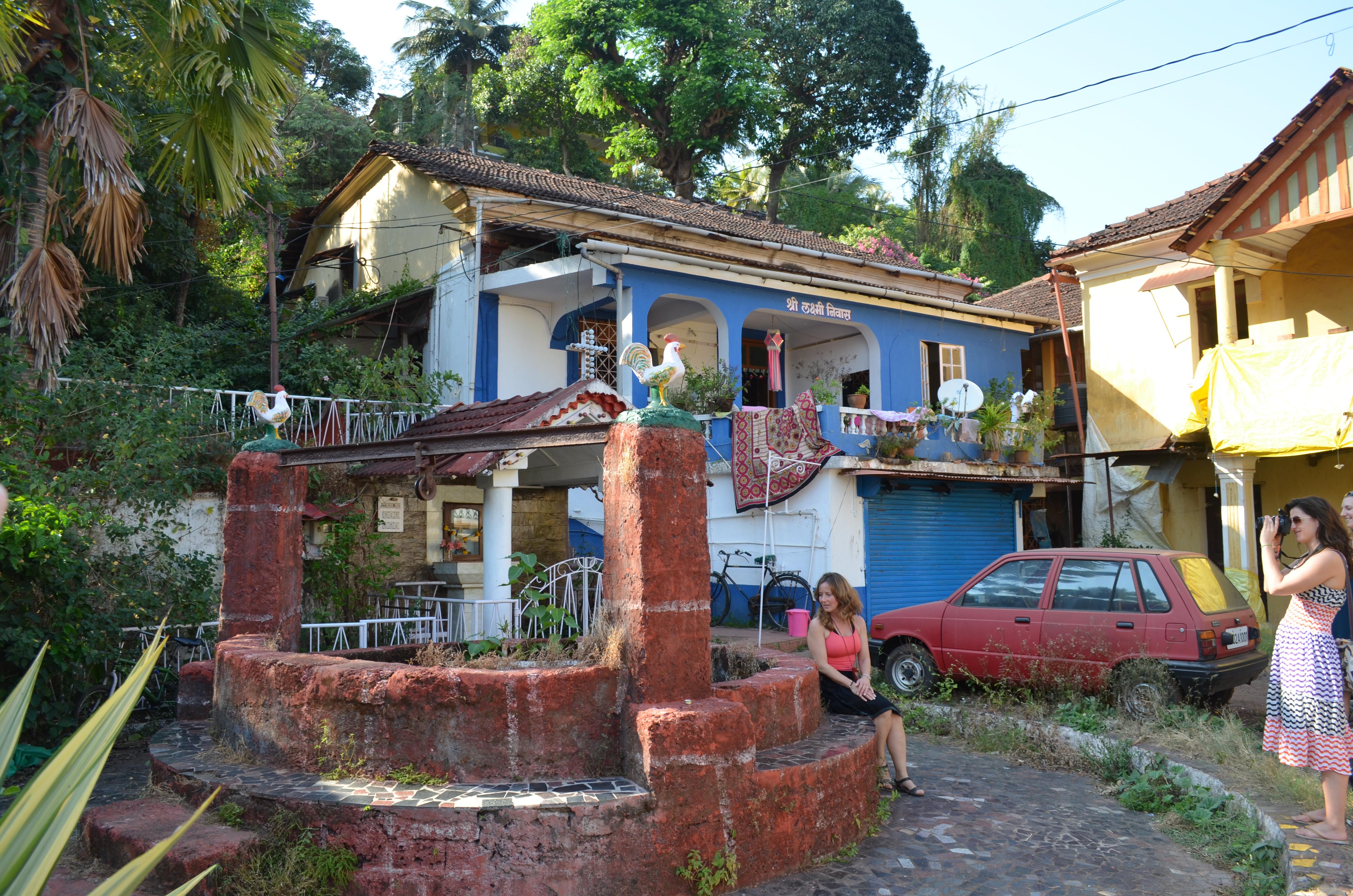 Beach Villas In Goa For Sale