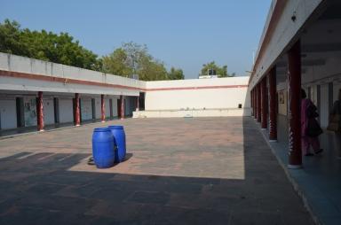 SEWA Academy