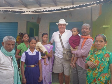 Veejay & Family